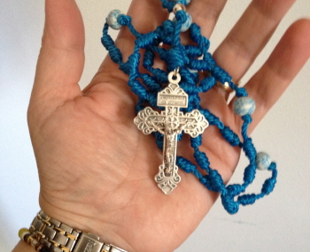AW 112 What I Love About the Rosary!