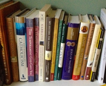 Among Women 135: Books, For the Fun of It