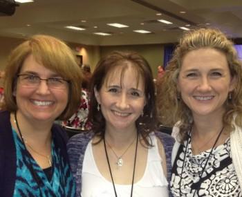 Among Women 159: Faith-filled Women at Work