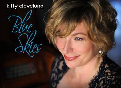 Among Women 177: Winter Chill Gives Way to Blue Skies – with Kitty Cleveland