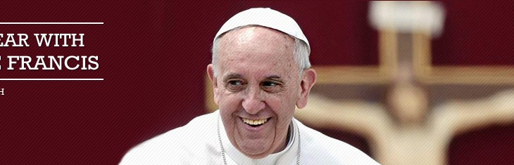 Among Women 176: What We Love About Pope Francis