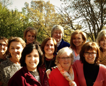 Among Women 180: Working Women, Leadership, and the Devotional Life