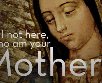 Among Women 188: Mary's Spiritual Motherhood and Ours