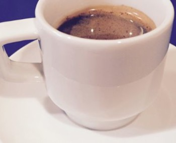 Among Women Espresso Shot #1 – Perseverance