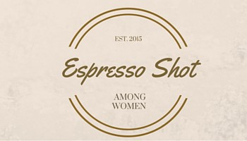 Among Women Espresso Shot #6: The Year of Mercy