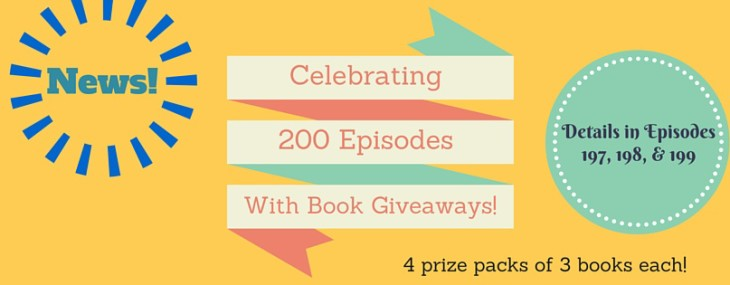 "Celebrate Among Women ""200"" Dec. 10th! Enter our 4 Prize Pack Giveaway with your comments!"