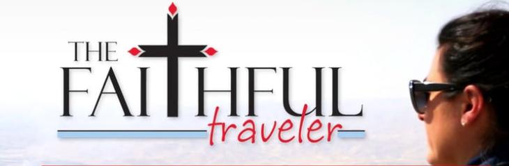 Among Women 208: Traveling in God's Providence