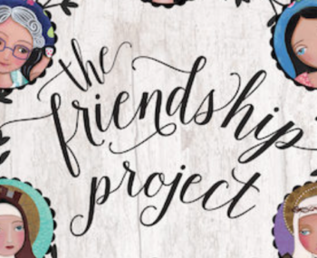 Among Women 229: The Friendship Project