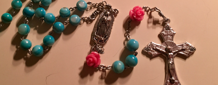 Among Women 231: The Time is Now for the Rosary