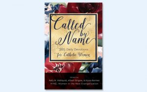 Called By Name Book Cover